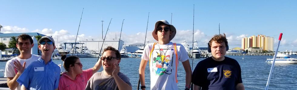 Riviera Marina Fishing Trip On The Thea Marie