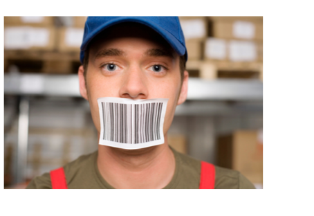 Why you should be using barcodes in your business – Part 1
