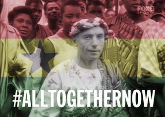 All Together Now Africa part 1 - Ghana
