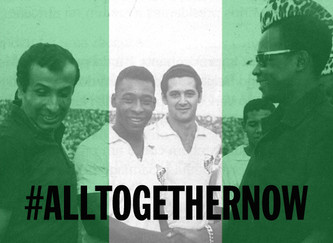 All Together Now Africa part 2 - Nigeria