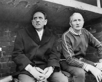 Jimmy & Jack - Legends of The Lane