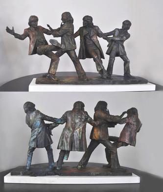 Beatles in New York