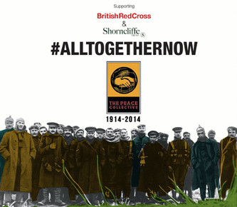 All Together Now Bids For Number One