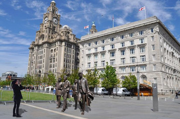 Beatles statues set to be installed