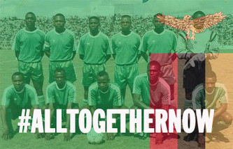 All Together Now Africa part 6 - Zambia