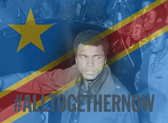 All Together Now Africa part 4 - The Democratic Republic of the Congo