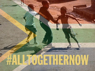 All Together Now Africa part 3 - South Africa