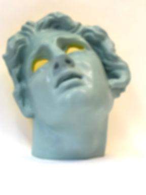 Helios mourant