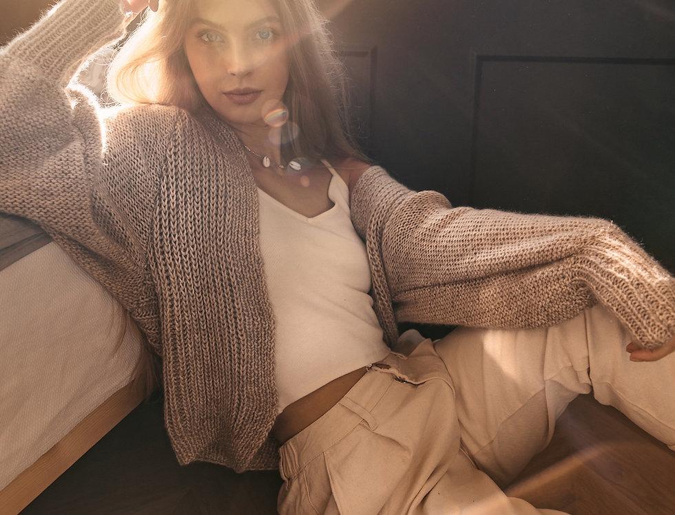 Sweter Judybeż