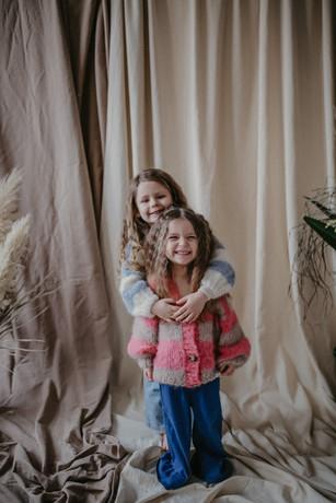 Swetry Dziecięce
