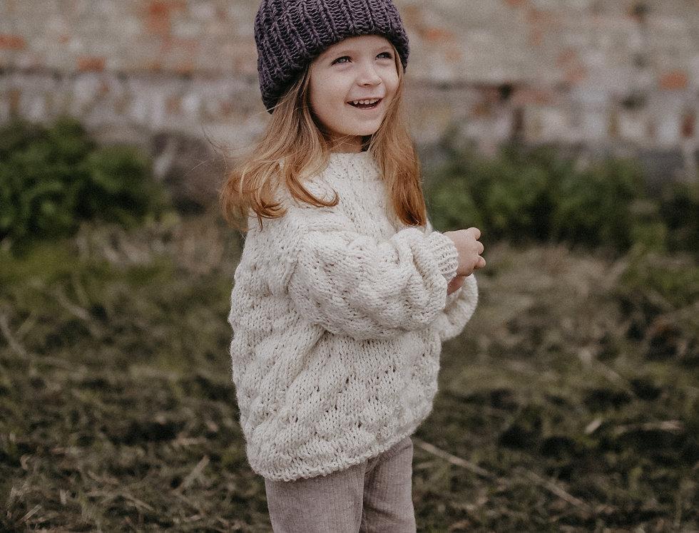 Sweter Mayla MINI