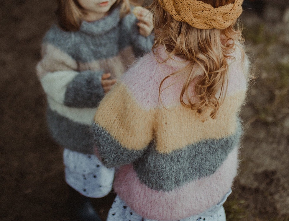 Sweter Jane MINI