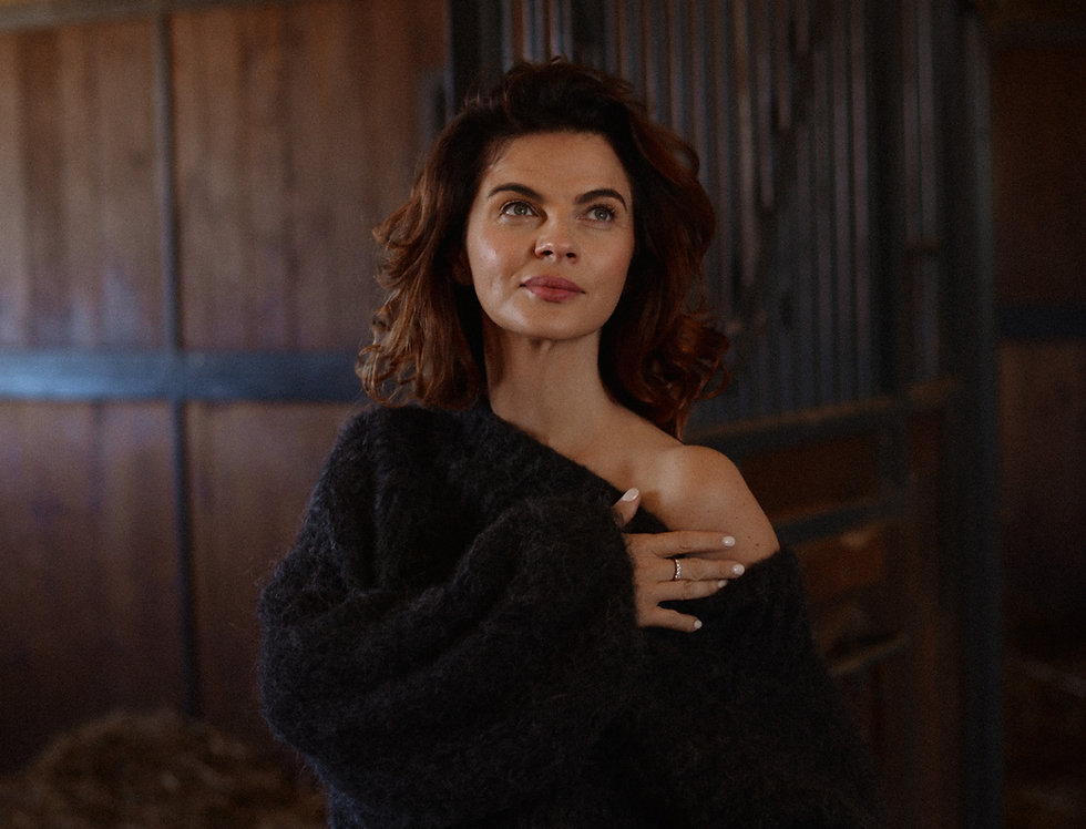 Sweter Ina