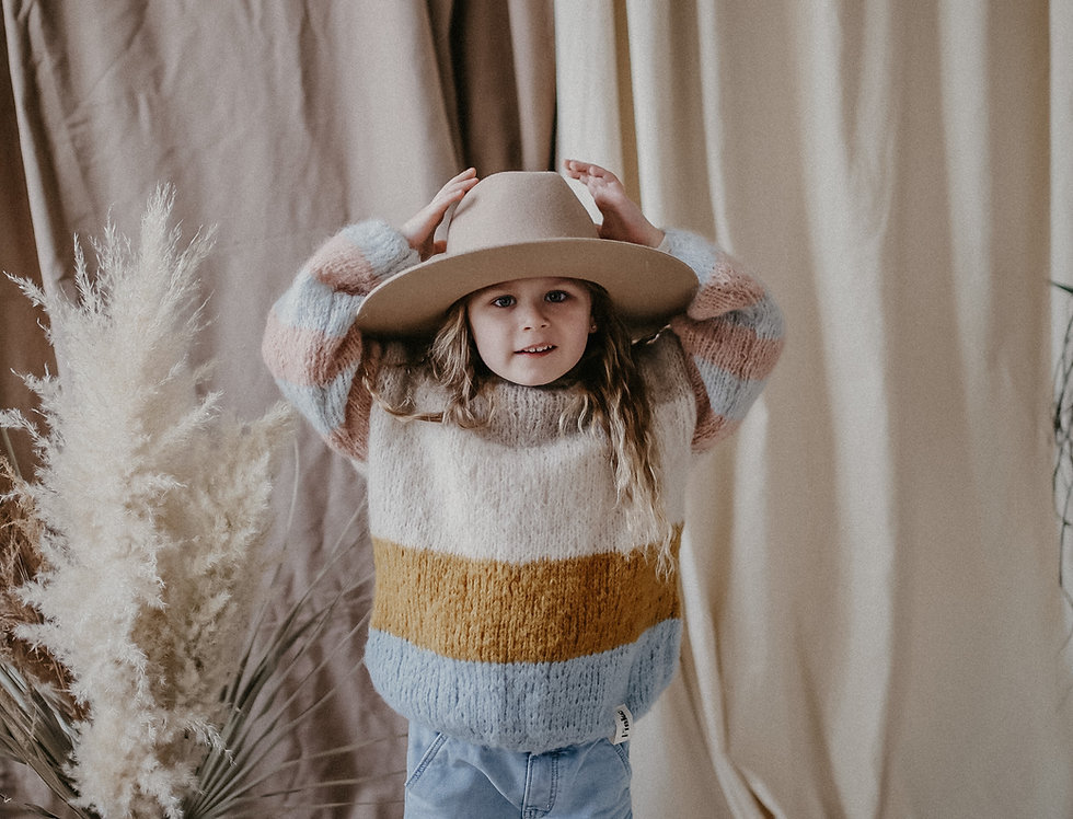Sweter Nala MINI