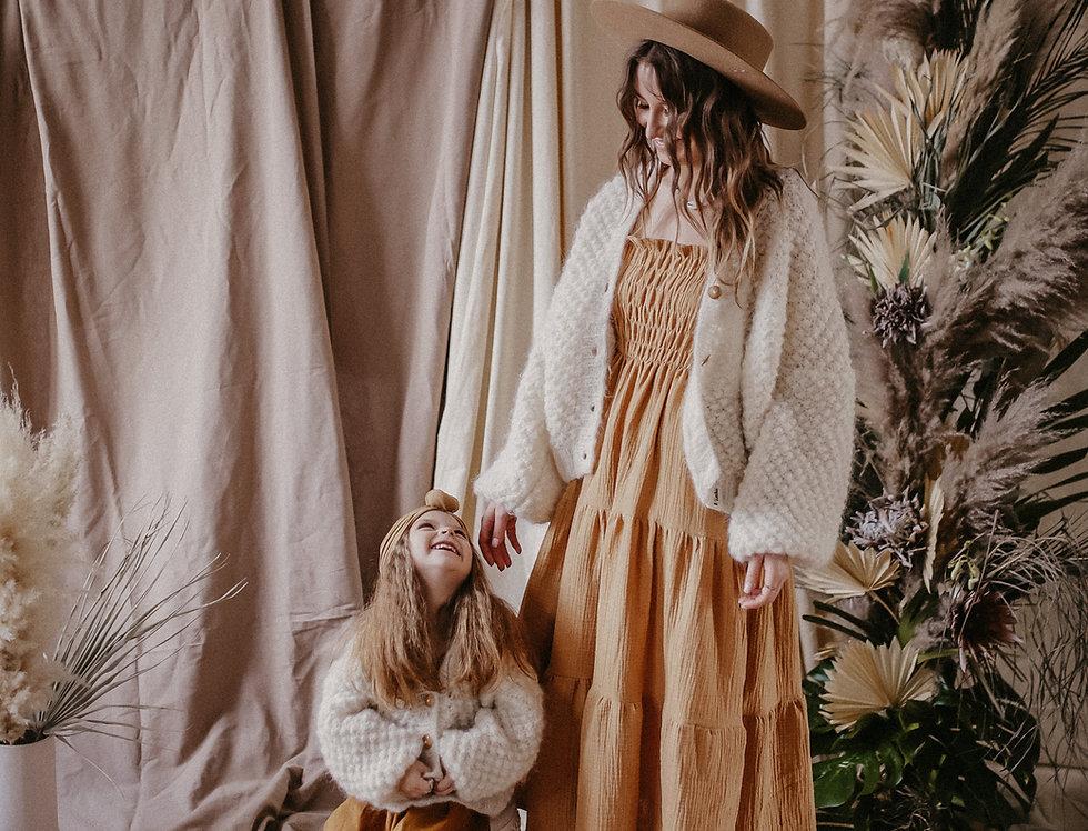 Kardigan Clara Mama&Dziecko