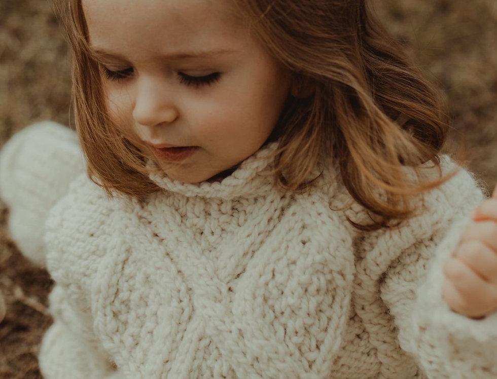 Sweter Noomi MINI