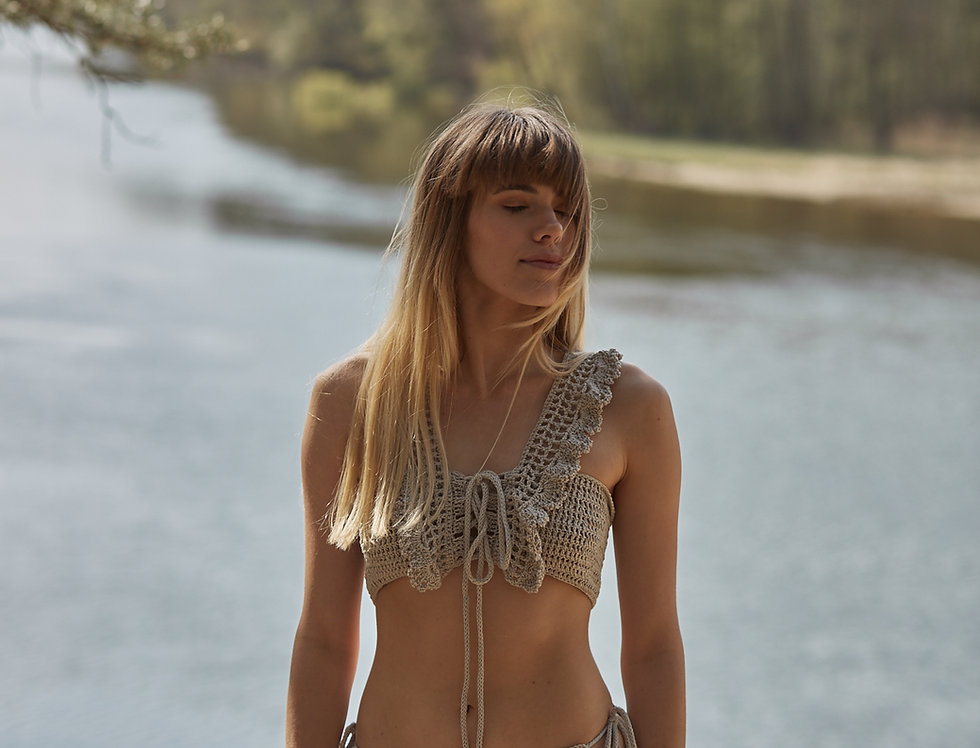 Bikini Tracy