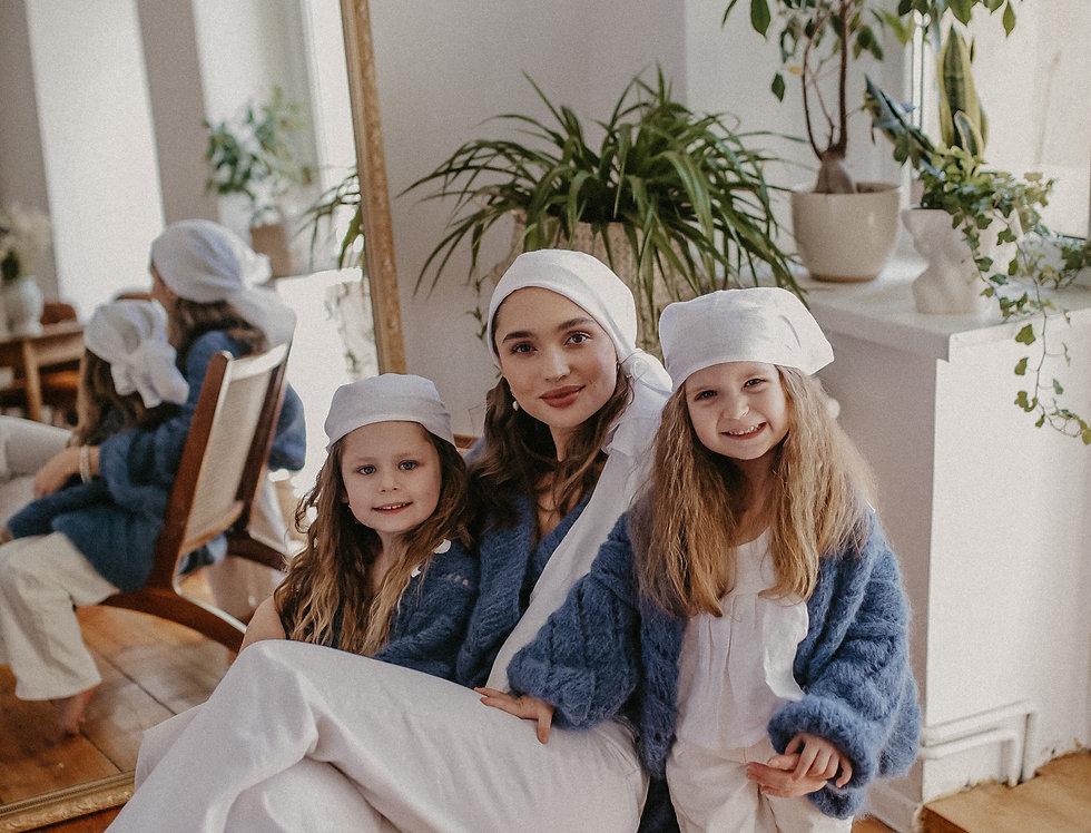 Sweter Fiona Mama&Dziecko