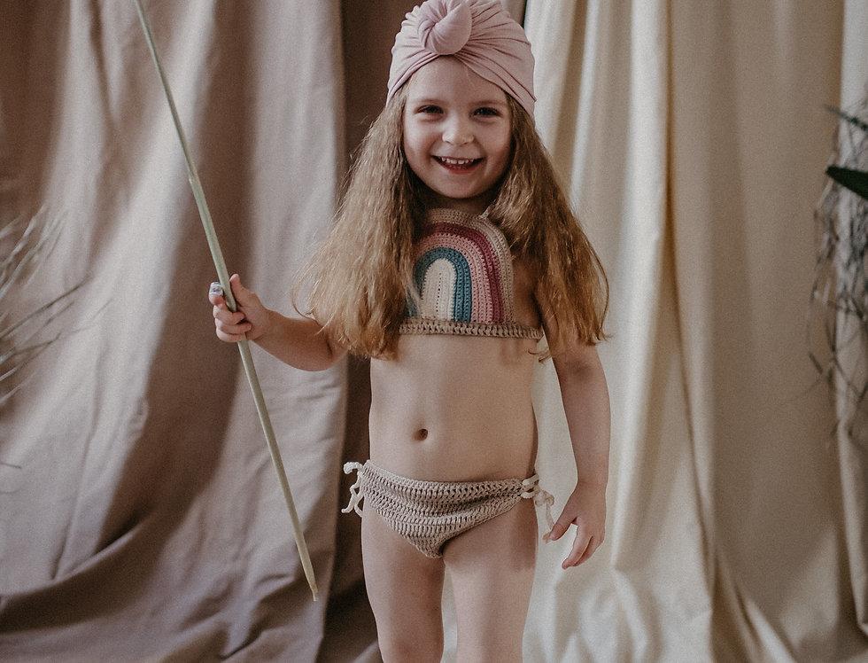 Bikini Rainbow MINI
