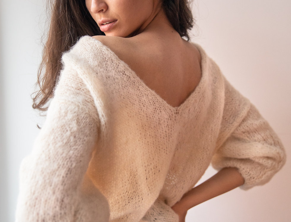 Sweter Mandy