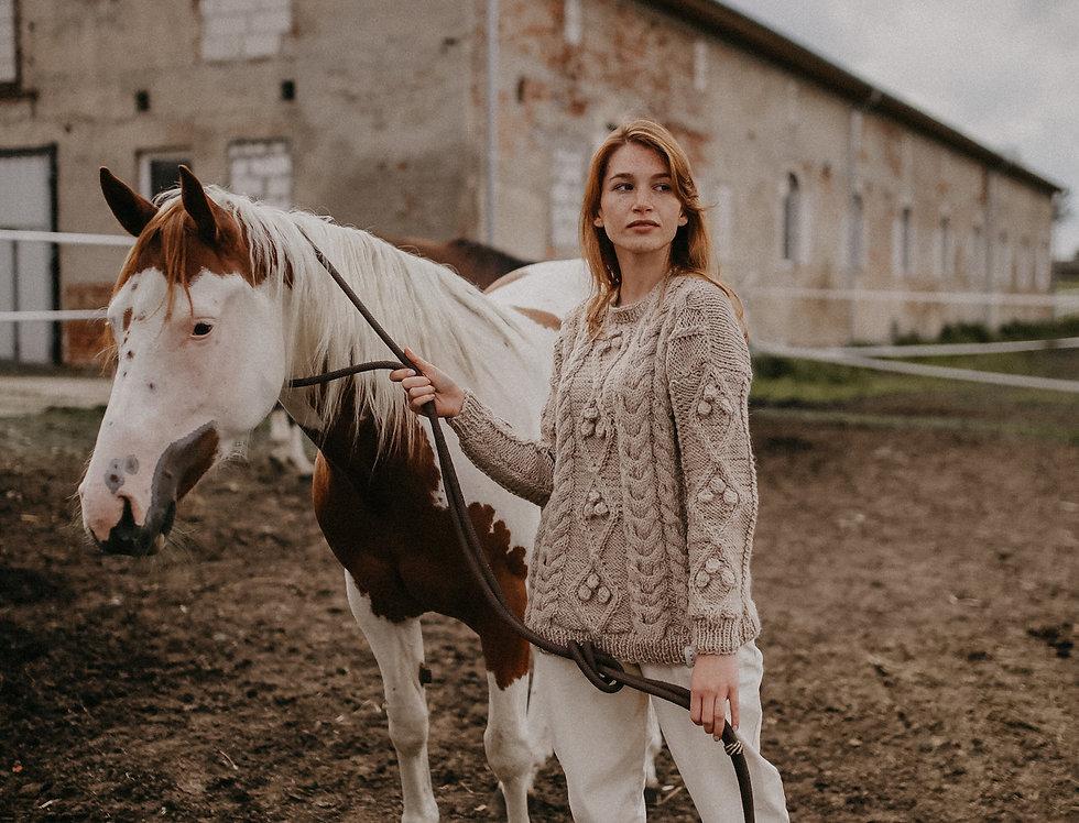 Sweter Lulu