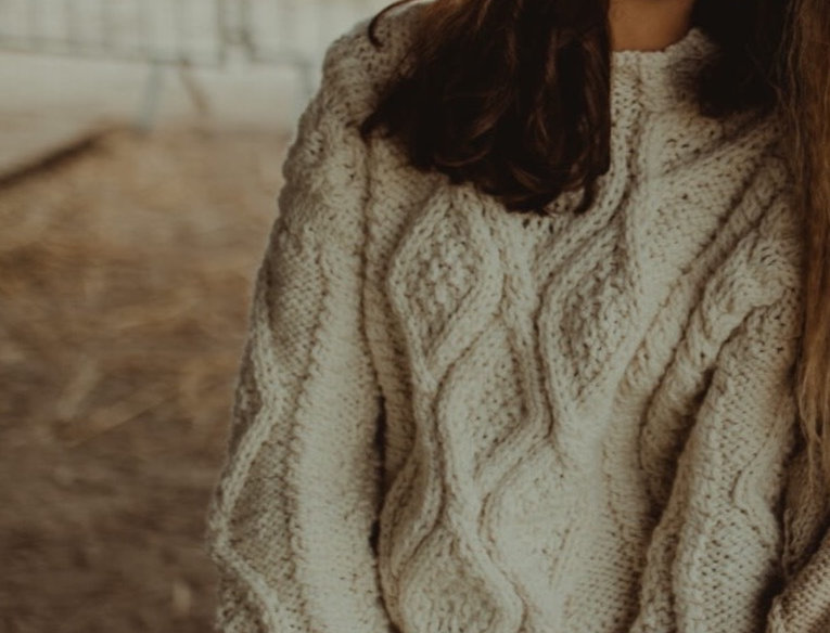 Sweter Noomi