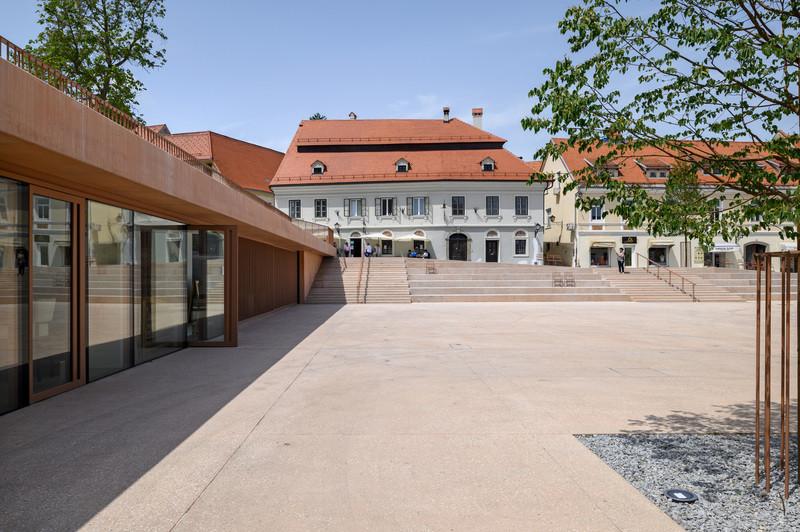 Tržnica Ptuj