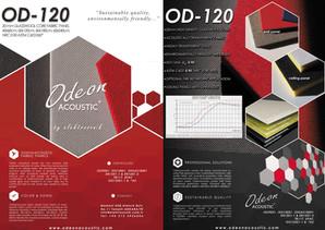 OD120 Ürün Broşürü