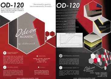 OD120 Leaflet