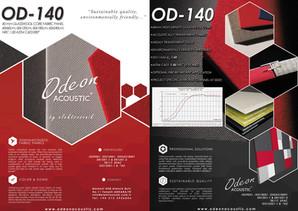 OD140 Ürün Broşürü