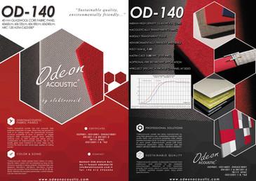 OD140 Leaflet