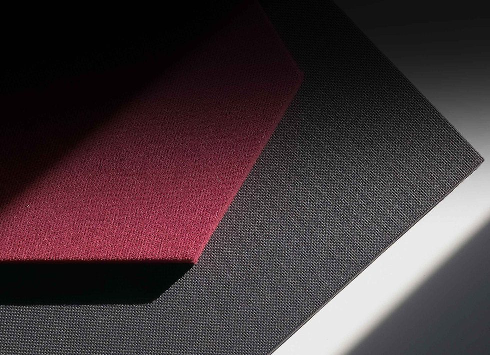 Odeonacoustic Fabric Panels