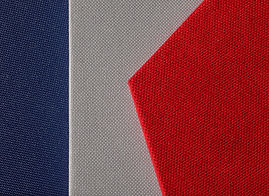 Class B Fabric Acoustic Panels