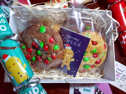 Gluten free christmas cookies australia wide cookie delivery our gluten free cookies do not contain gluten in their mixture however may come into contact with surfaces and equipement used for wheat products negle Choice Image