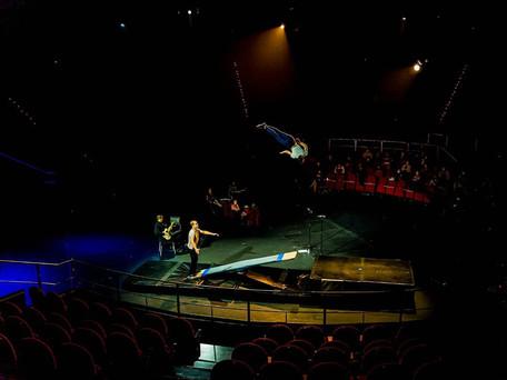 Festival Nonsense, Teatro Circo Price Madrid