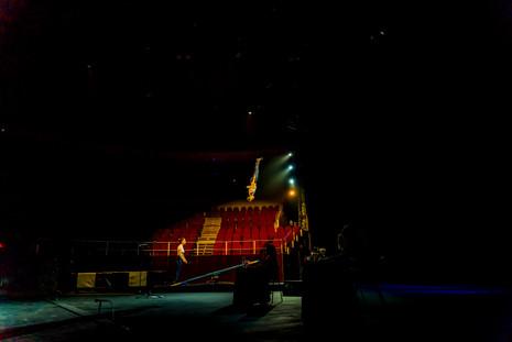 Festival Nonsense Teatro Circo Price, Madrid