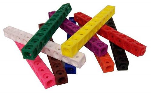 Mathlink Cubes 100/pk