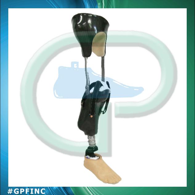 Carbon Van Ness Socket