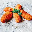 Fried Jalapeño