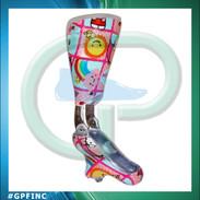 Pediatric Van Ness Socket