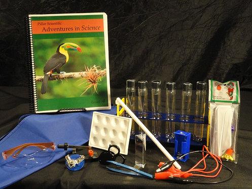 Student's Base Kit