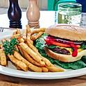#5 Cheeseburger
