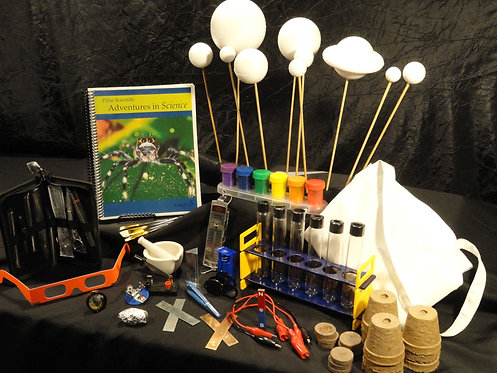 Student Base Kit Level 5