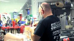 Grace Prosthetics Fabrication