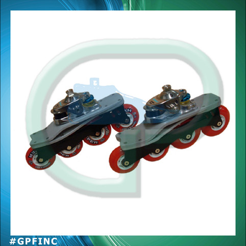 Custom Rollerblades
