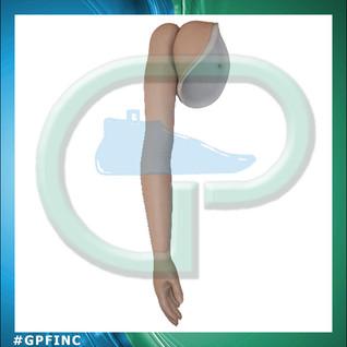 Shoulder Disartic Prosthesis