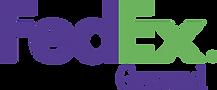 FedEx Ground Shipping Logo