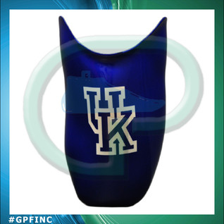 BK Painted Laminated Socket with decal