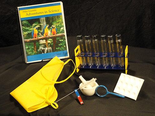 Student Base Kit Level 2