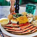 #12 Seafood Boil